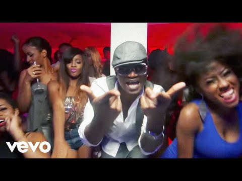 P Square : Ejeajo [Official Video] ft. T.I.