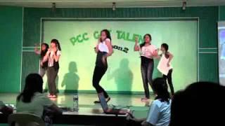 getlinkyoutube.com-PCC GOT TALENT_Sonyu Aegyo~
