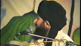 Deobandion ka Opration (Deobandi Kartoot) By Mufti Mohammad Hanif Qureshi 5