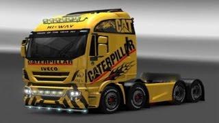 getlinkyoutube.com-Iveco Mega Mod ETS2 (Euro Truck Simulator 2)