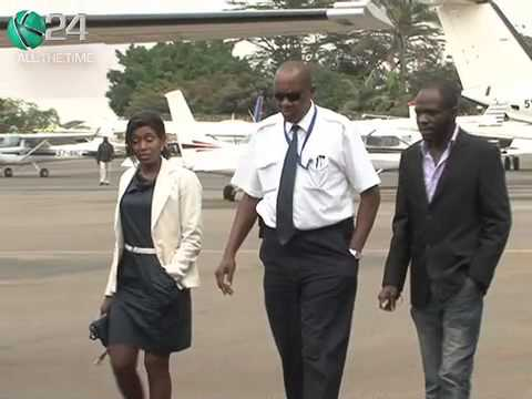 AX5TV - Kenyans Detained In Nigeria, 18 Days On