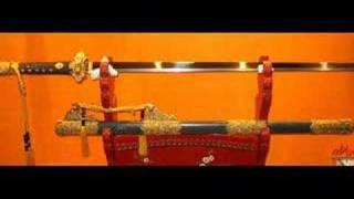 getlinkyoutube.com-Tang dynasty Chinese swords- the ancestor of Japanese swords