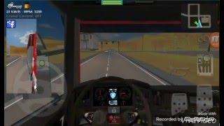 getlinkyoutube.com-Grand Truck simulator textando a Skins.