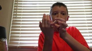 getlinkyoutube.com-4 magic tricks with hands only
