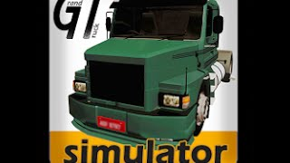 getlinkyoutube.com-Grand Truck Simulator HACK android | unlimited money and driver License