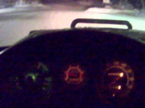 Toyota HJ61  test drive