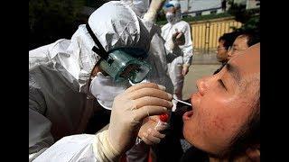 PELIGRO PANDEMIA: El Ejercito Chino EMPIEZA a tomar MUESTRAS de DNA TODOS sus ciudadanos