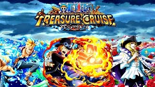 My Best Colosseum Farming Teams Guide!! | One Piece Treasure Cruise