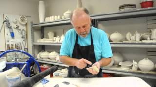 getlinkyoutube.com-Handbuilding Spouts with Stan Irvin, Part 1