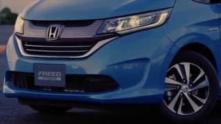 getlinkyoutube.com-Honda Freed 2017