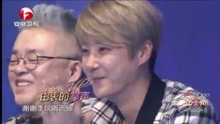 getlinkyoutube.com-Super Idol S2 EP3 Minwoo Dance Cut