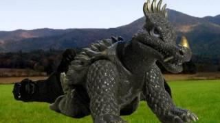 getlinkyoutube.com-Godzilla and his Amazing Friends episode 15