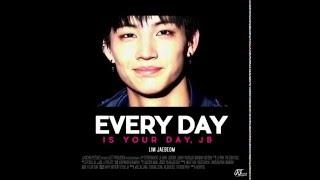 getlinkyoutube.com-Every day is your day, JB (4가지쇼)