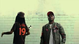 Young Roddy x Kingikeem  Chess Moves (Official Video)