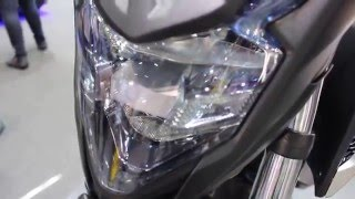 getlinkyoutube.com-พรีวิว New Honda CB500F 2016