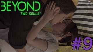 getlinkyoutube.com-Beyond Two Souls Let's Play - HOT DATE! #9
