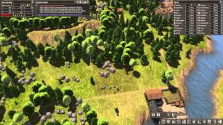 getlinkyoutube.com-Banished S2 mit MODs #003 [GERMAN GAMEPLAY]
