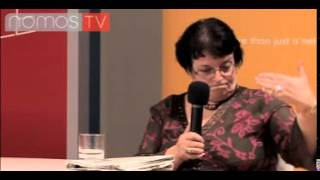 5. Conversation with Mira Bar-Hillel April 2011