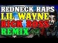 Redneck Souljers - FISH Lil Wayne, Rick Ross - John parodyRemix
