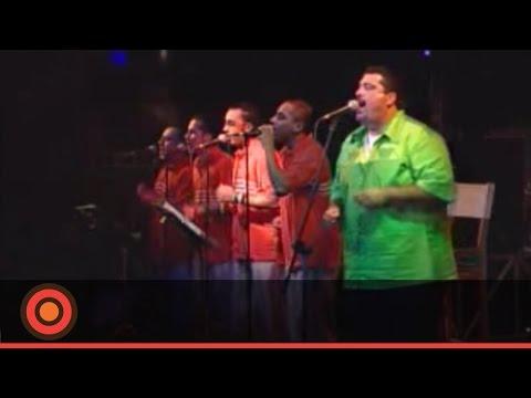 Maelo Ruiz - Regalame Una Noche (Live)
