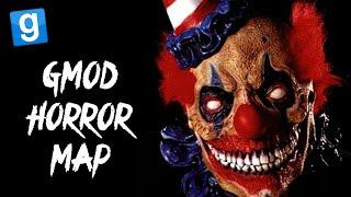 getlinkyoutube.com-SCAREZONE   GMod Horror Map w/ Dlive and Wade!