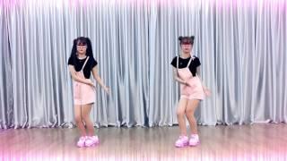 getlinkyoutube.com-Nhảy hiện đại-Little Apple, đẹp tuyệt lun nhé...