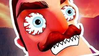 getlinkyoutube.com-MY NEIGHBOUR HAS GONE CRAZY!!!
