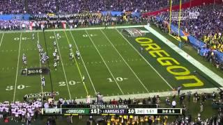 getlinkyoutube.com-2013 Fiesta Bowl: Oregon Ducks vs. Kansas State Wildcats (FULL GAME)