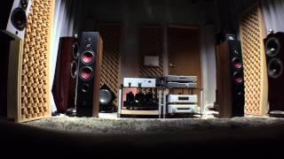 getlinkyoutube.com-品樂音響, 發燒新聞台 【丹麥 DALI IKON 6 Mk2】 +【REGA Saturn CD 播放機】+【REGA Mira3 綜合擴大機】