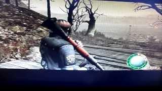 getlinkyoutube.com-Como conseguir dinero infinito en Resident Evil 4 (En español)