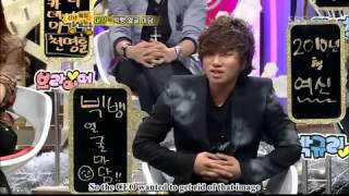 getlinkyoutube.com-Strong heart_ Funny BigBang eng sub (part 2).mp4