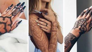Des secrets sur les tatouages, percings et implants , Qu'est-ce qui se cache derrière cette tendance
