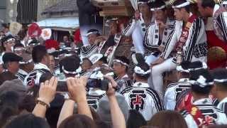 getlinkyoutube.com-2013.10.13濵八町だんじり上市、乱闘騒ぎ、泉大津濱八町