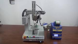 【HAKKO FU-500/FU-600】組合せの実用例