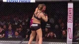getlinkyoutube.com-the evolution of women's mma, and its advertising strategies.