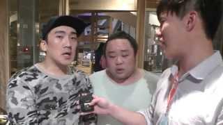 getlinkyoutube.com-[3] VJ현수 제3회 부산 국제코미디페스티벌 리셉션 파티!! - KoonTV
