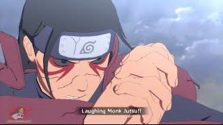 getlinkyoutube.com-Naruto Shippuden: Ultimate Ninja Storm Revolution - New Ultimate Jutsus (English Dub)