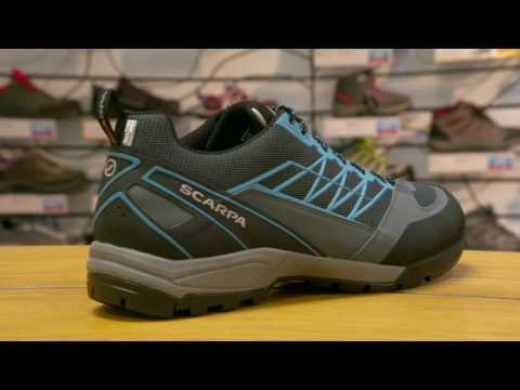 Scarpa Epic Light OD Walking Shoes