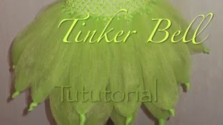 getlinkyoutube.com-Tinker Bell Tutu Tutorial Jan 4, 16 003