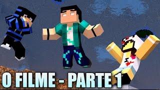 getlinkyoutube.com-Minecraft - SUBMERSOS - O FILME PT 1