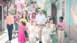 إعلان زين لعيد الفطر المبارك 2014