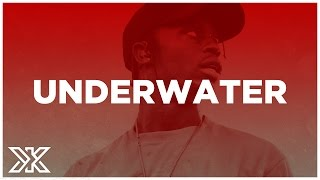"getlinkyoutube.com-Travis Scott Type Beat ""Underwater"" 2017 