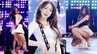 getlinkyoutube.com-Bambino - Eunsol - Oppa Oppa Sexy Dance