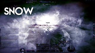 getlinkyoutube.com-!Aion 4.9 Snow Assassin PvP