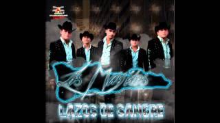 getlinkyoutube.com-El joven del dorado-Los Mayitos de Sinaloa 'Lazos de sangre' oficial 2012