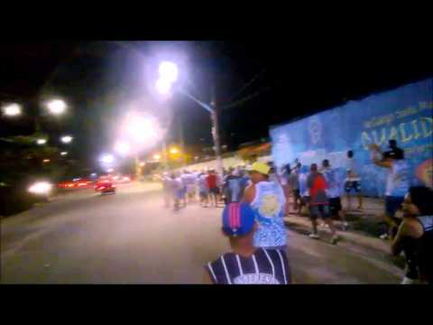 Caminhada Do Bonde Sinistro - Paysandu x bostaleza