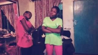 Sithole sistaz dancing ndine nharo