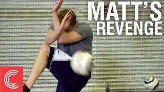 getlinkyoutube.com-Matt's Revenge: Scott Sterling Strikes Back