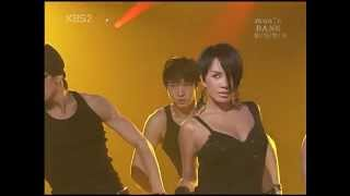 getlinkyoutube.com-Uhm Jung Hwa(엄정화) - Come 2 Me(컴투미) 20061112 Music Bank