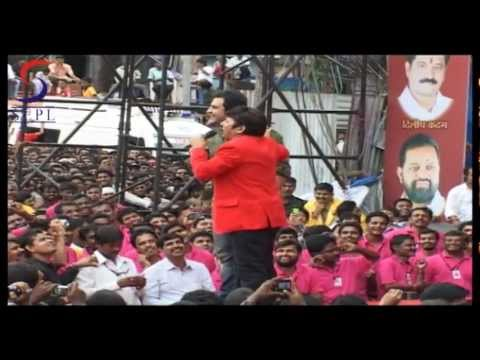COMEDY CIRCUS Kings Sudesh Krishna Performing Live